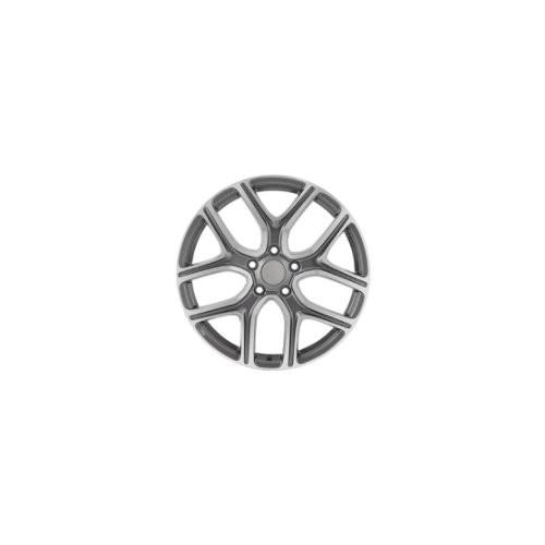 Диск RPLC-Wheels MI31 6.5x16/5x114.3 D67.1 ET38 SFP
