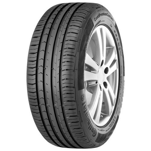 Автомобильные шины Continental ContiPremiumContact 5 215/60 R16 95V