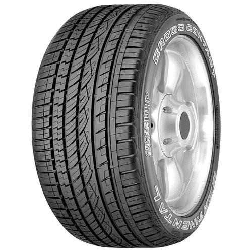 Автомобильные шины Continental ContiCrossContact UHP 295/40 R21 111W