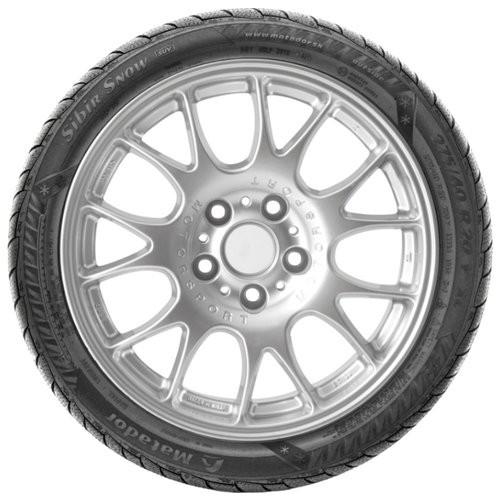 Автомобильные шины Matador MP 92 Sibir Snow Suv M+S 235/60 R16 100H