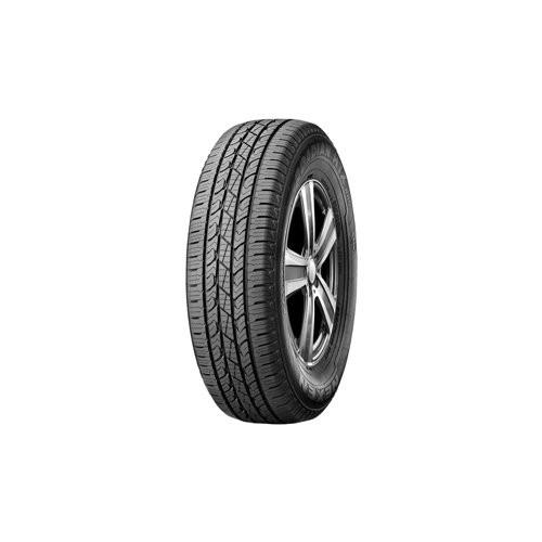 Автомобильные шины Nexen ROADIAN HTX RH5 255/65 R16 109H