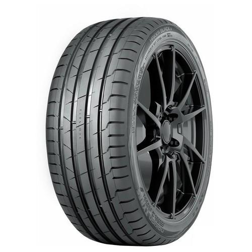 Автомобильные шины Nokian Hakka Black 2 255/40 R19 100Y