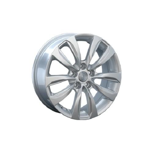 Автомобильные диски Replay HND41 7x17/5x114.3 D67.1 ET52 Silver