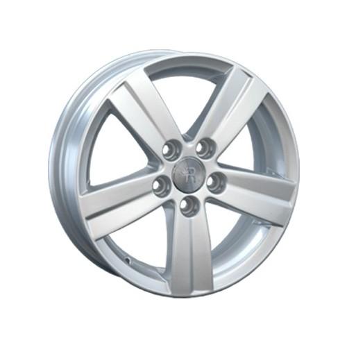 Автомобильные диски Колесный диск Replay VV58 6.5x16/5x120 D65.1 ET51 Silver