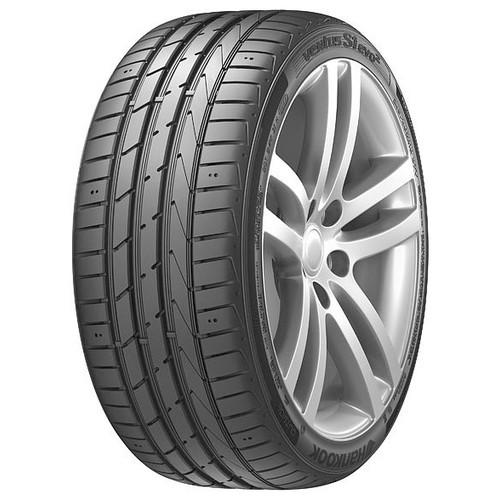 Автомобильная шина Hankook Tire Ventus S1 Evo 2 K117 255/35 R18 90Y Runflat