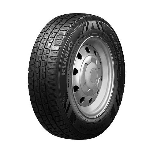 Автомобильная шина Kumho Winter Portran CW51 215/65 R16 109/107R