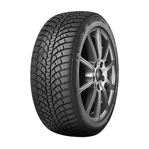 Автомобильная шина Kumho WinterCraft WP71 235/45 R17 97V