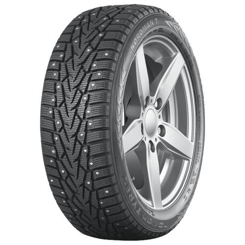 Автомобильная шина Nokian Tyres Nordman 7 215/55 R16 97T