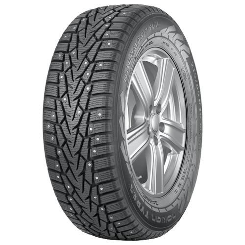 Автомобильная шина Nokian Tyres Nordman 7 SUV 245/70 R16 111T
