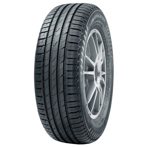 Автомобильная шина Nokian Tyres Hakka Blue SUV 225/55 R19 103V