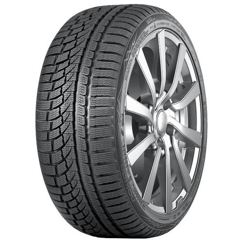 Автомобильная шина Nokian Tyres WR A4 245/35 R21 96W