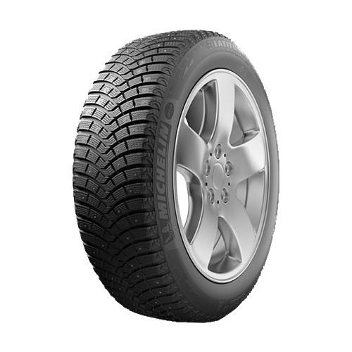 Автомобильная шина MICHELIN Latitude X-Ice North 2 + 225/55 R18 102T
