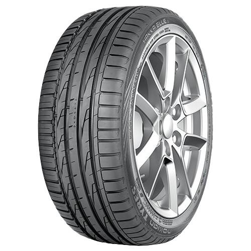 Автомобильная шина Nokian Tyres Hakka Blue 2 205/55 R16 94V