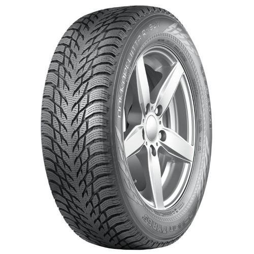 Автомобильная шина Nokian Tyres Hakkapeliitta R3 SUV 225/55 R18 102R