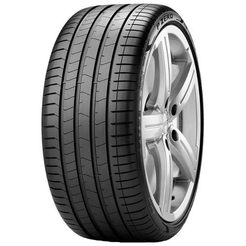 Автомобильная шина Pirelli P Zero New (Luxury saloon) SUV 275/40 R20 106W RunFlat летняя