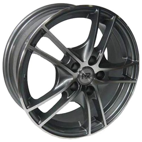 Диск NZ Wheels SH632 6x15/4x114.3 D73.1 ET45 GMF