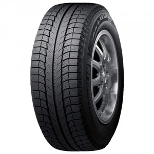 Автомобильная шина MICHELIN Latitude X-Ice 2 255/55 R18 109T Runflat