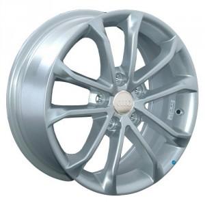 Литой диск Replica VW23 6.5x16/5x112 D57.1 ET50 S - фото 4